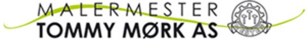 Malermester Tommy Mørk AS logo