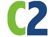 C2 Vinduespolering & Rengøring logo