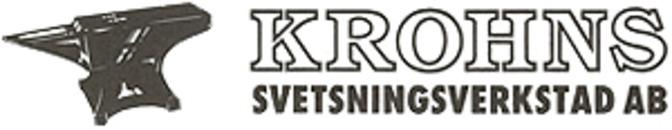 Krohns Svetsningsverkstad AB logo