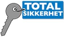Total Sikkerhet AS logo