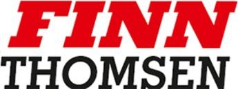 Finn Thomsen Maskinservice ApS logo