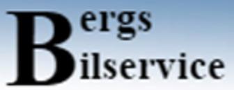 Berghs Bilservice logo