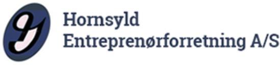 Hornsyld Entreprenørforretning A/S logo