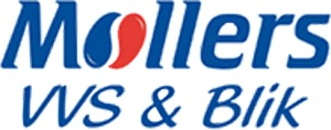 Møllers VVS & Blik ApS logo