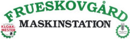Frueskovgård Maskinstation I/S logo