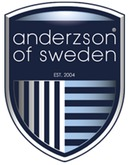 Anderzson of Sweden logo