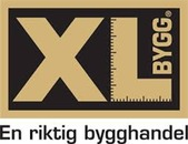 XL Bygg Falkenberg logo