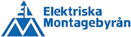 Elektriska Montagebyrån AB logo