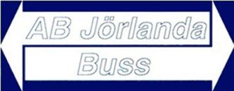 Jörlanda Buss & Resor logo
