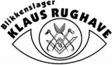 Blikkenslager Klaus Rughave ApS logo