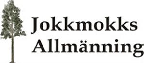 Jokkmokks Allmänningsskogar logo
