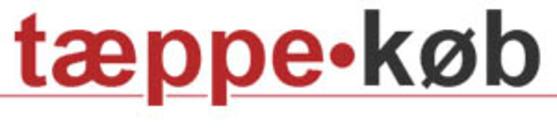 tæppe køb logo