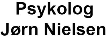 Psykolog Jørn Nielsen logo