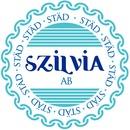 Szilvia Städ AB logo