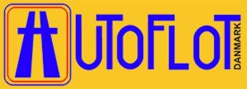 Autoflot Danmark logo