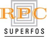 RPC Superfos Mullsjö AB logo