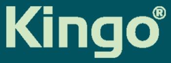 Kingo Karlsen A/S logo