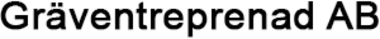 Gräventreprenad I Nissadalen AB logo