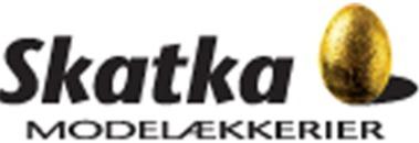 Skatka Modelækkerier logo