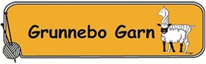 Grunnebo Garn logo