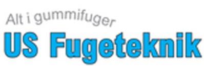 US Fugeteknik logo