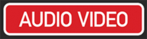Yngvessons Audio Video logo