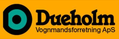 Dueholm Vognmandsforretning ApS logo