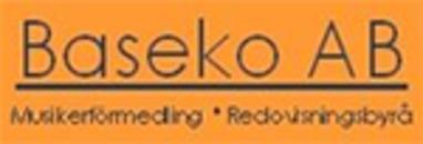 Baseko AB logo