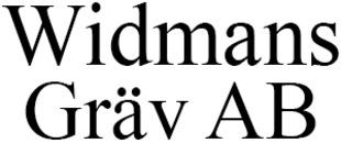 Widmans Gräv, AB logo