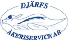 Djärfs Åkeriservice AB logo