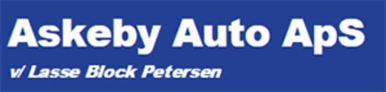 Askeby Auto ApS logo