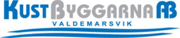 Kustbyggarna i Valdemarsvik AB logo