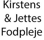 Brønderslev Fodpleje v/Kirsten, Jette og Pernille logo