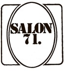 Salon 71 logo