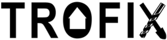 Trofix AB logo