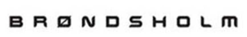 Brøndsholm A/S logo