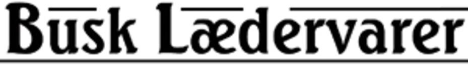 Busk Lædervarer logo
