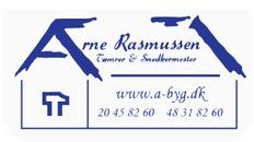 A - Byg logo