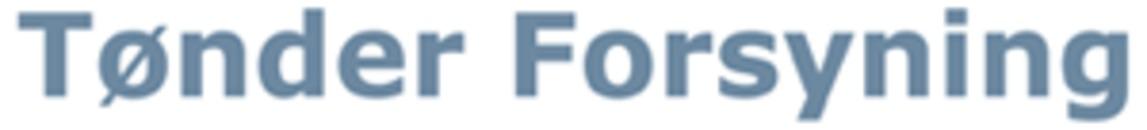 Tønder Forsyning A/S logo
