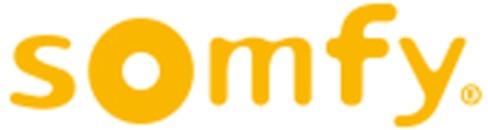 Somfy Denmark logo