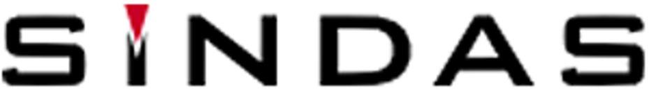 Sindas Informationssystem AB logo
