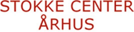 Stokke Center Århus logo