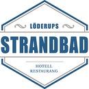 Löderups Strandbad Hotell & Restaurang logo