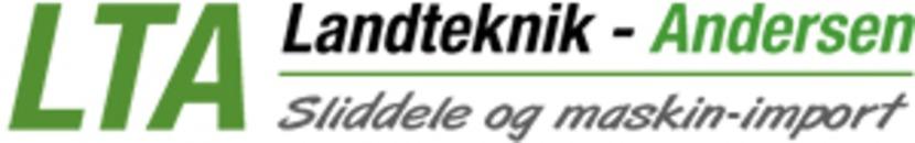 Landteknik-Andersen ApS v/ Per & Frank Andersen logo