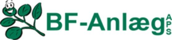 BF Anlæg ApS logo