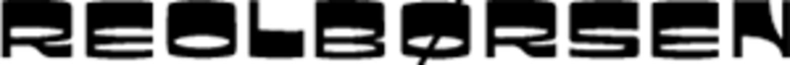 Dansk Reol Service ApS - Reolbørsen logo