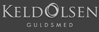 Guldsmed Keld Olsen A/S logo