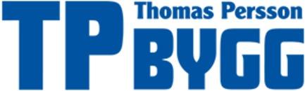 Thomas Perssons Bygg logo