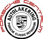 Porsche Centrum logo