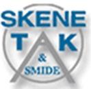 Skene Tak & Smide logo
